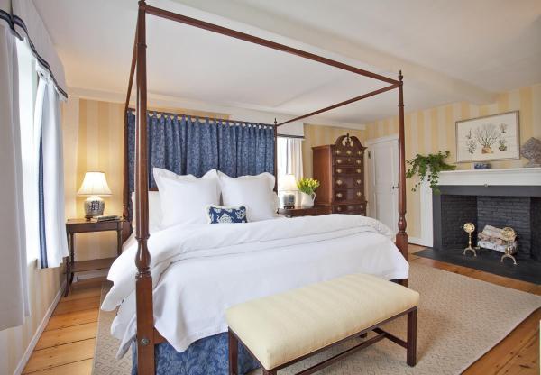 luxury bed and breakfast ohio