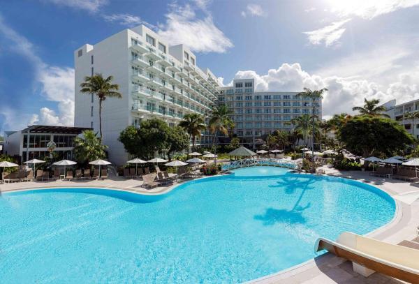 spa resort and casino hotel