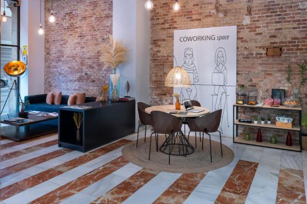 Покупка гостиницы в испании