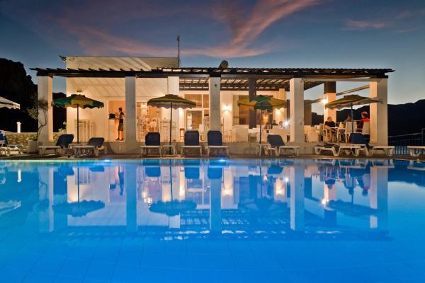 Квартира в каталонии остров Эгейские острова