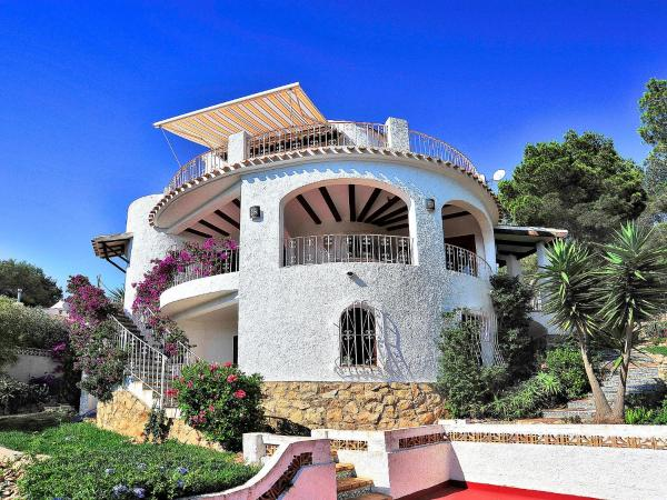 Жилье в аренду испании