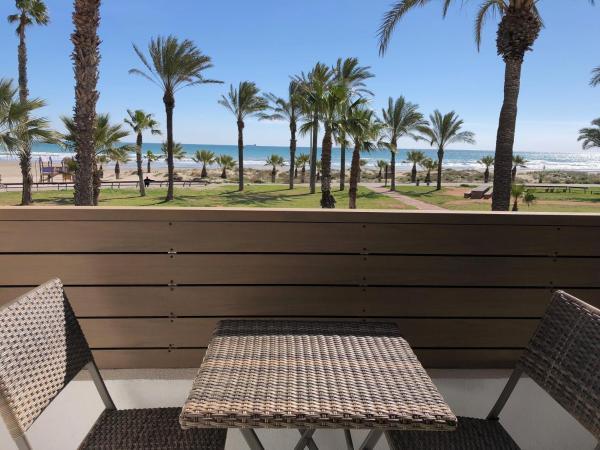 Испания отель солимар коста бланка шопинг